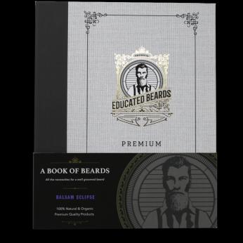 Balsam Eclipse Book of Beards
