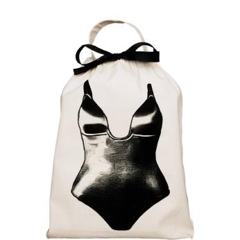 Shapewear Travel Bag