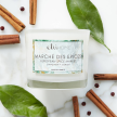 Spice Market, Cinnamon and Currant Candle