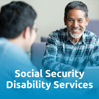 Social Security Disability Services