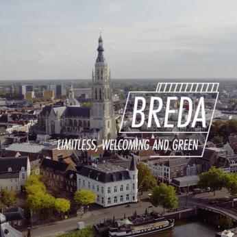 City of Breda