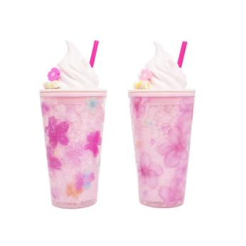 Sakura Sweets Tumbler Set