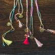 Bali UNITY Beaded Bracelets