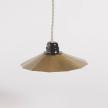Japanese Iron Lamp