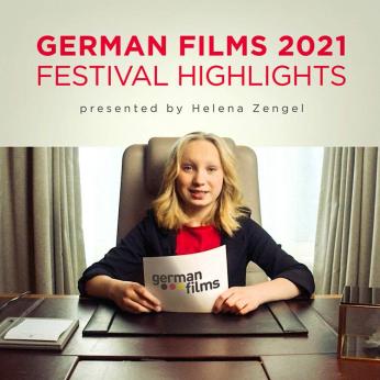 German Films Showreel@ Berlin European Film Market 2021