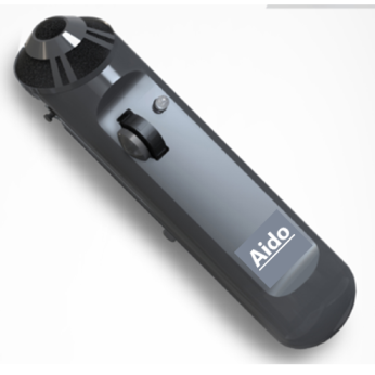 Sound amplifier AIDO