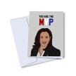 The MVP Card