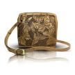 Amelia S Leather Handbag