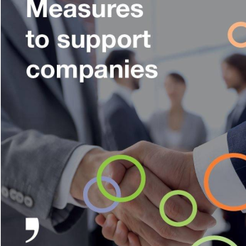 Measures to Support Companies