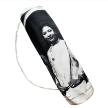 Yoga Mat Bag- Grande Femme Chapeau, Tonkin / Hat Woman