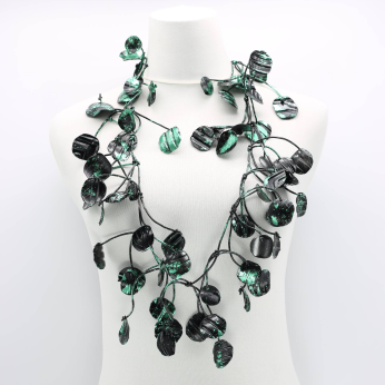 Aqua Collection - Water Lily Leaf (recycled plastic bottle)