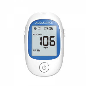 ACCUGENCE Multi-Monitoring System