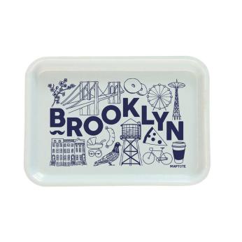 Brooklyn Small Tray