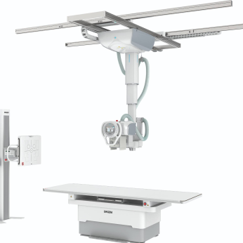 GXR-SD TS-CSP(Auto Positioning System)