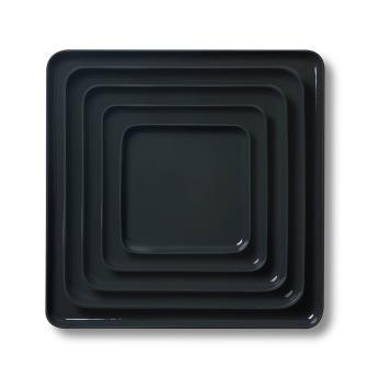 SQUARE Single Color Plate Set