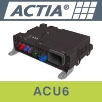 ACU 6 Telematics