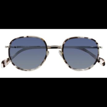 Hybrid Metal Sunglasses