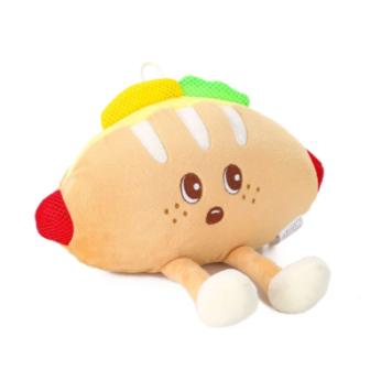 Hotdog Plushie
