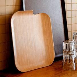 Delica Design Awarded Wooden Tray
