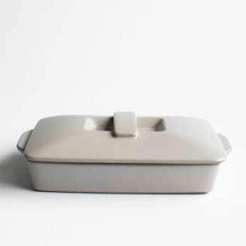 The chef - Bake pan S Flat / Wave