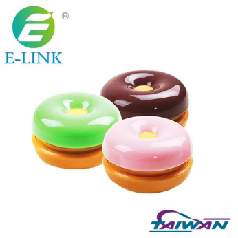 Donut Style Small Case