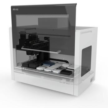 MGISP-960 Automated Sample Preparation System