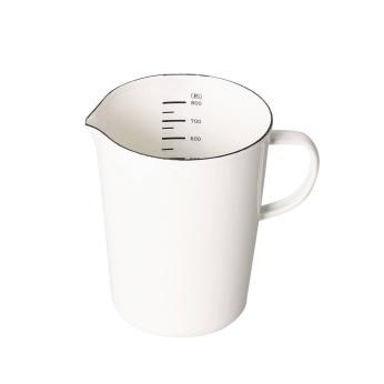 Enamel Measuring Cup 800㎖