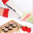 Sushi Socks - California Roll
