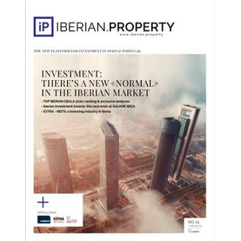 Iberian Property magazine n.13