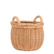 Katherina Wicker Basket