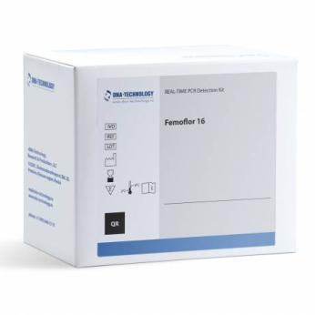 FEMOFLOR® - PCR kit