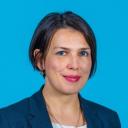 Isabelle Spiegel