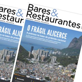 Revista Bares & Restaurantes
