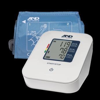 Essential Blood Pressure Monitor UA-611A