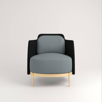 ARMCHAIR - ONIX COLLECTION