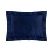 Oxford Silk Pillowcase | Night Blue