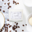 Vienna, Espresso and Biscuit Candle