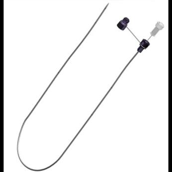 Polyurethane Nasogastric Feeding Tubes