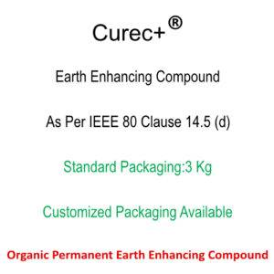 Curec+ Earth Enhancing Compound