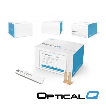 25+ POCT Reagents - Immunoassay Test Kits