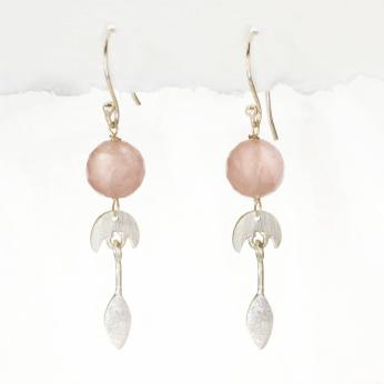 Lunar Revolution - Earrings & Necklaces