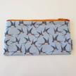 Swallows Pencil Case Bag