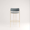 STOOL - ONIX COLLECTION