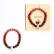 Love + Clarity Bracelet