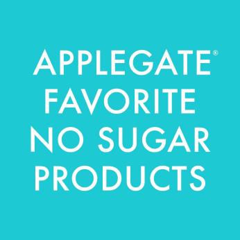 Applegate No Sugar