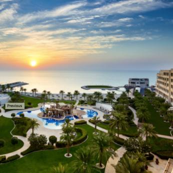 ZALLAQ Resorts, Kingdom of Bahrain