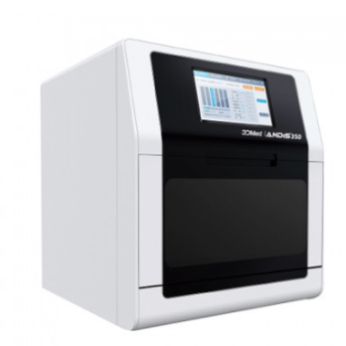 ANDiS 350 Automated Nucleic Acid Extraction System