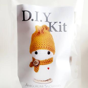 DIY Kit - Snowman