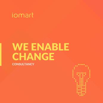 iomart Consultancy Services
