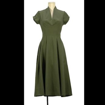 mona van suess dress
